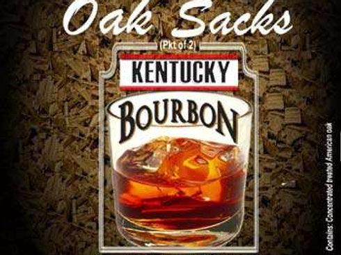 Oz Brew - Oak Sack Kentucky Bourbon