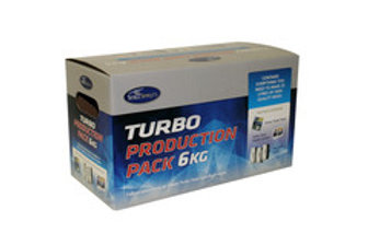 Turbo Production Pack 8kg