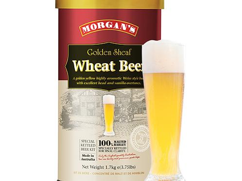 Morgans Golden Sheaf Wheat Beer 1.7 kg