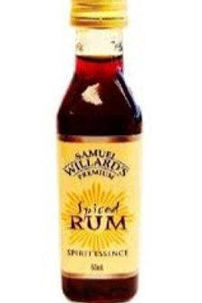 Samual Willards Premium - Spiced Rum
