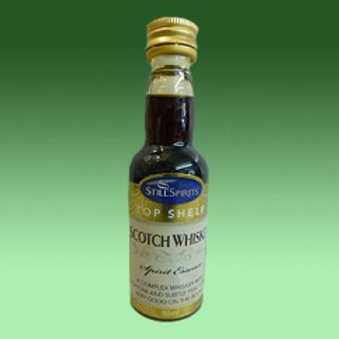 Still spirits Top Shelf - Scotch Whiskey