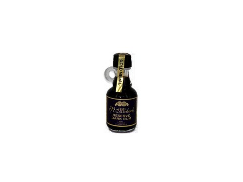 Spirits Unlimited Gold Medal St Michael's Rum