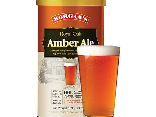 Morgans Royal Oak Amber Ale 1.7 kg