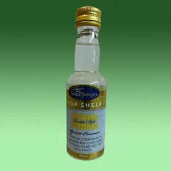 Still spirits Top Shelf - Citrus Vodka
