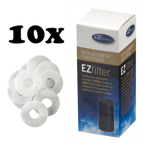Still Spirits EZ Filter Washers pk 10
