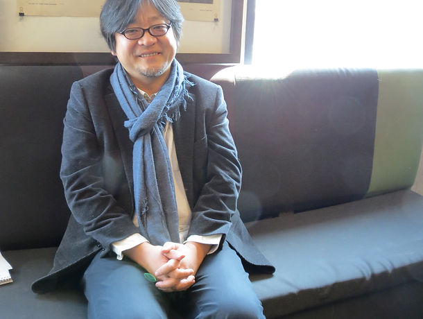 Momoru Hosoda