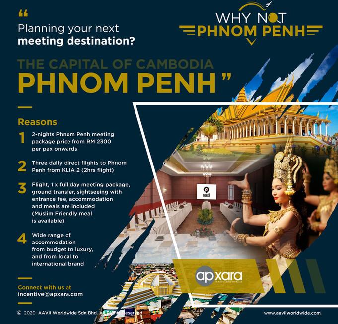 Why Not - Phnom Penh