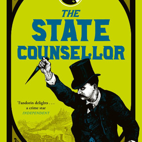 Review:  The State Counsellor