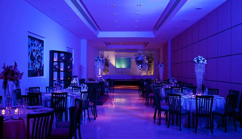 Salón Creta