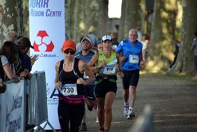 Semi-marathon Gien-Briare-Gien 02-09-201