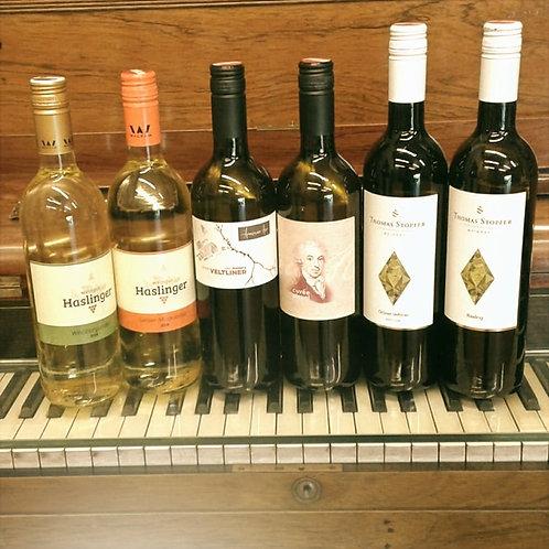 Ruppersthaler Weinpaket