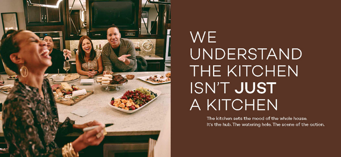 Kraftmaid Kitchens