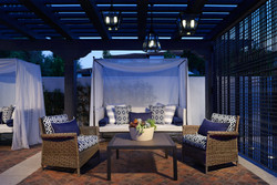 Indigo Pool @ Ojai Valley Inn & Spa