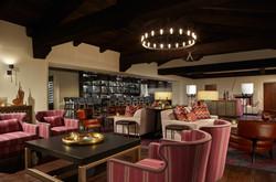 Wallace Neff Lounge Bar