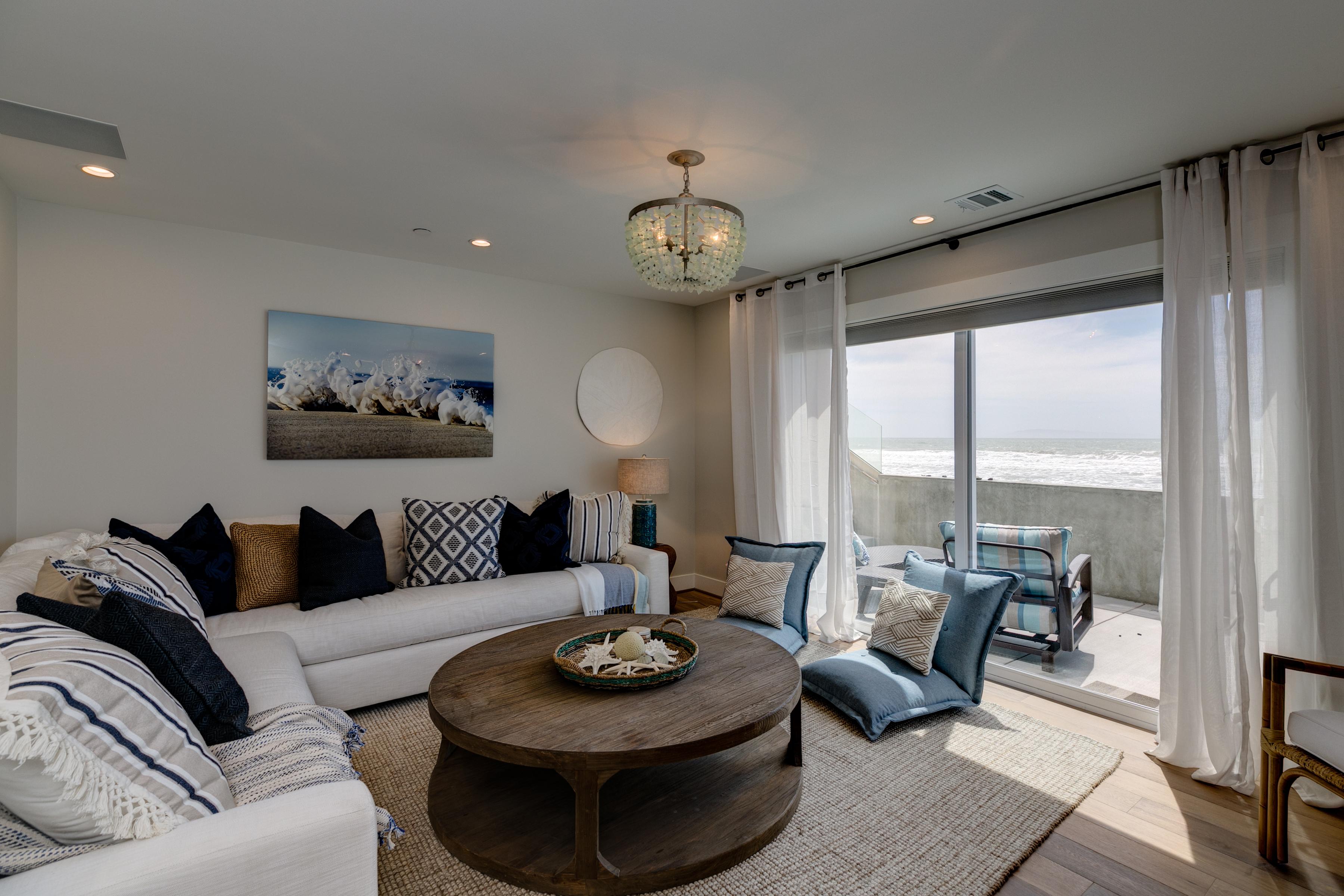 Interior Design Ventura CA Beach Hou