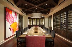 Olivella Wine Room @ Ojai Valley Inn