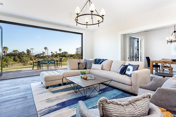 Santa Barbara Model Home Project