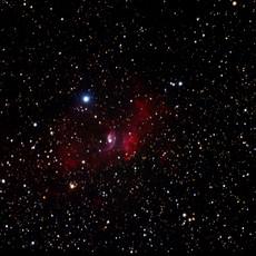 Sh2-162, NGC7635