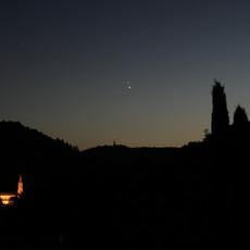 Venus/Jupiter