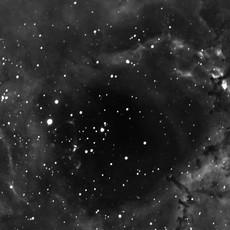 NGC 2237 Ha