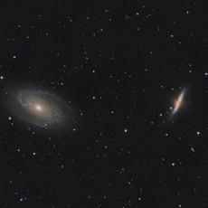 M81 M82 2020