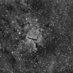 NGC6823_Ha