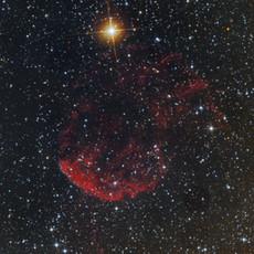 IC443 _ SH2-248