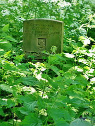 War Grave - Before Clean Up 1.JPG
