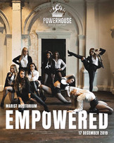 EMPOWERED December 17 at Marist Auditori