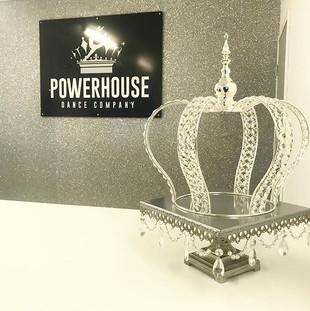 POWER HOUSE DANCE COMPANY 💗  Enrolment