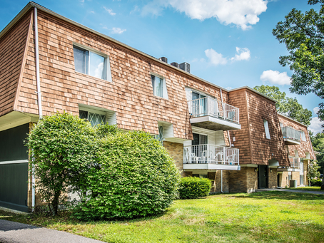 Acquisition of Rolling Green Apartments in Milford, MA