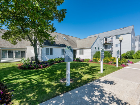 Acquisition of The Meadows Apartment Homes in Chelmsford, MA