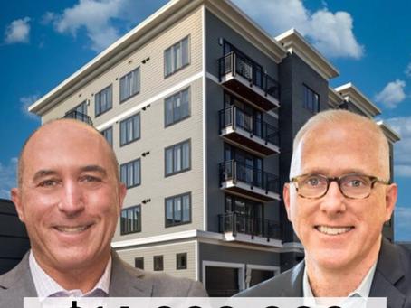PhilMor Real Estate Acquires Brighton Apartments for $14M