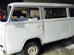 1971 VW