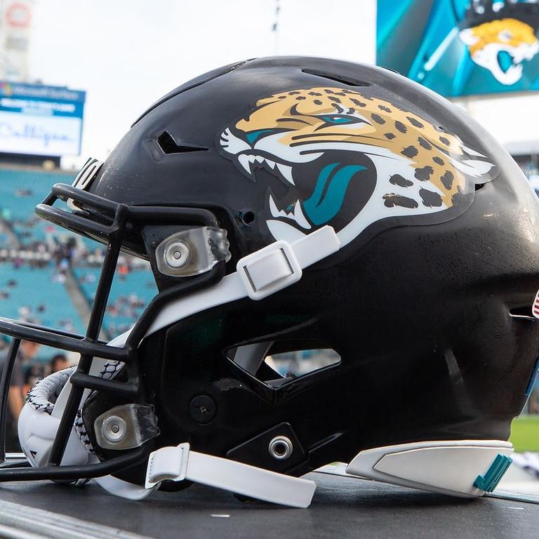 Guest Speaker – Davis Wolf, PR Assistant, Jacksonville Jaguars