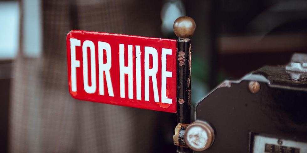 Get the Job You Want: Resume Review and Job Search Tips