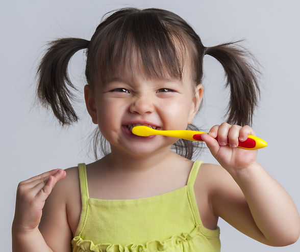 Dental Care for Children