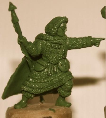 Inuit/Eskimo Elder (General)