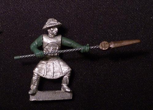 Pacific Northwest Spearmen Unit kit