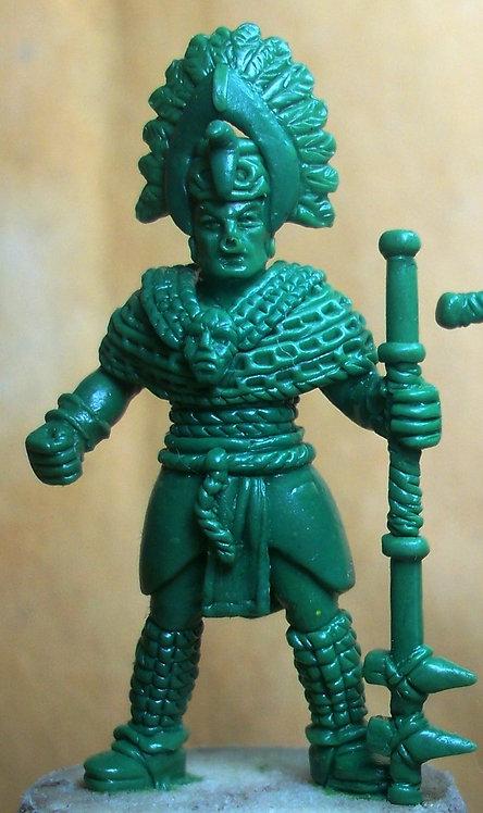 Mayan General