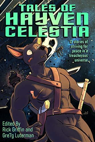 Tales of Hayven Celestia