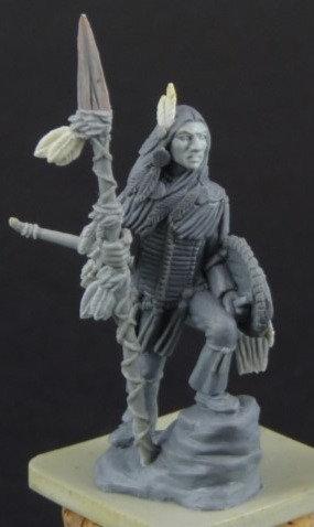 Plains War Chief (Shirt-Wearer)