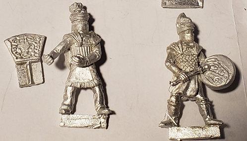 Pacific Northwest Totem Men Command