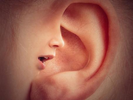 Het beste luisterende oor!