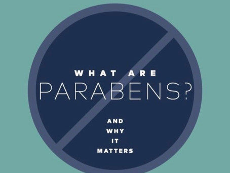 Whats the Deal with Parabens?