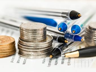 За месяц портфель вкладов бизнеса сжался на 0,5%. Нарастить объёмы корпоративных депозитов удалось в