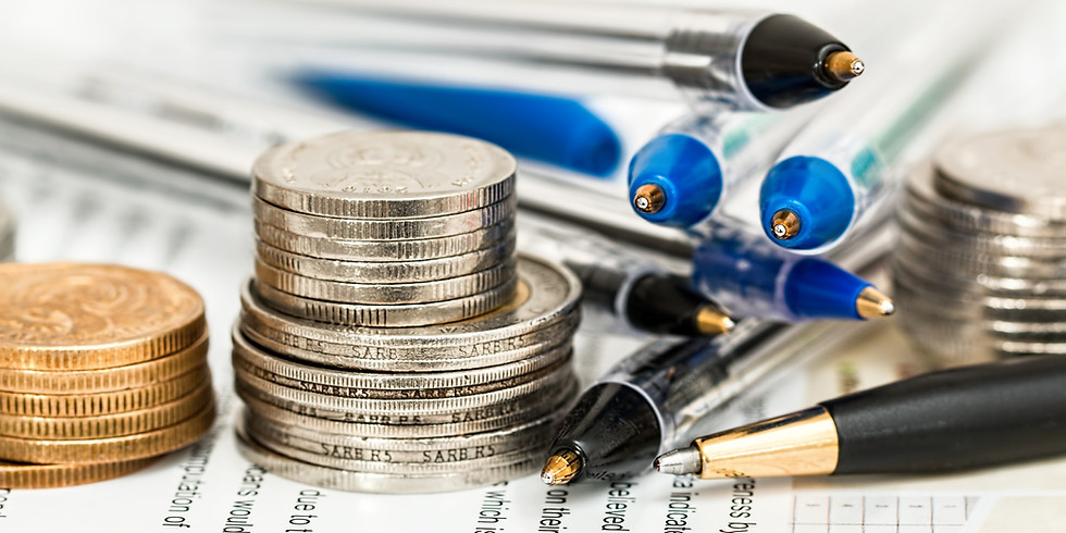 Financeiro para iniciantes na arte de controlar dinheiro