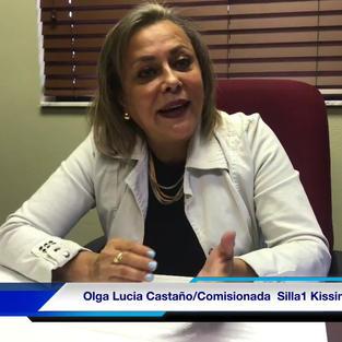 Entrevista con Mayra La Paz
