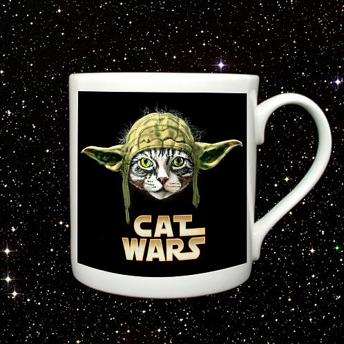 mini mug star gats Yoda