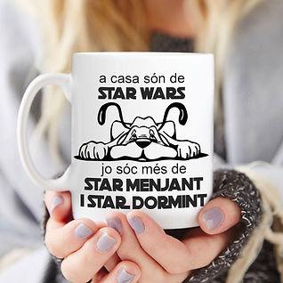 tasses de gossos